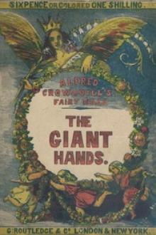 The Giant Hands