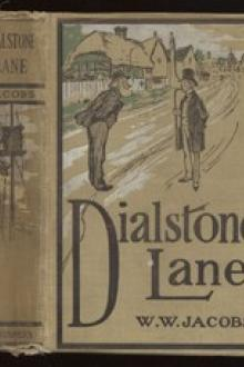 Dialstone Lane, Part 5 by W. W. Jacobs