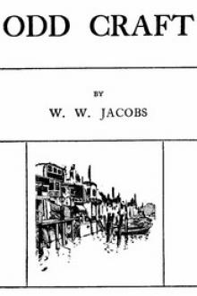 Odd Charges by W. W. Jacobs