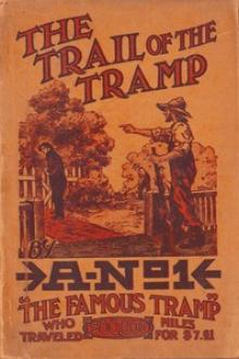 The Trail of the Tramp by A-No. 1