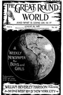 The Great Round World and What Is Going On In It, Vol. 1, No. 42, August 26, 1897
