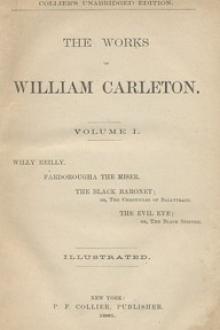 The Black Baronet; or, The Chronicles of Ballytrain