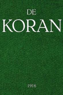 De Koran by Unknown