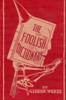 The Foolish Dictionary