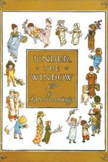 Under the Window by Kate Greenaway