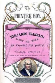 The Printer Boy.
