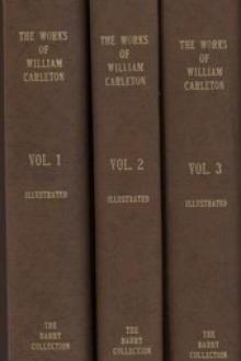 Stories And Tales Of The Irish by William Carleton