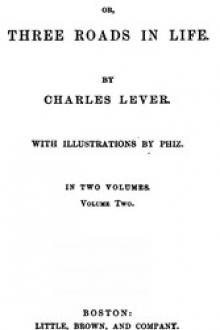 The Daltons, Volume II by Charles James Lever