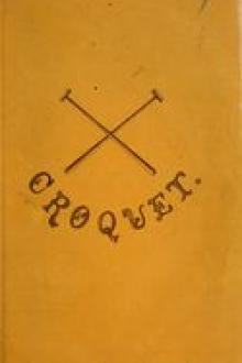 Croquet by Anonymous