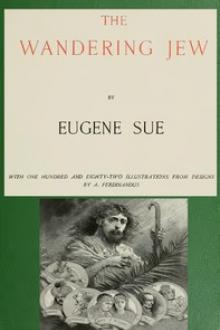 The Wandering Jew — Complete by Eugène Süe