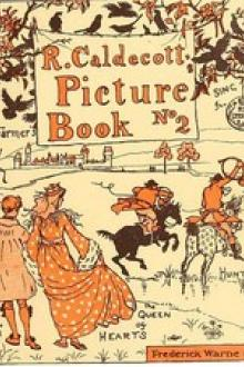 R. Caldecott's Picture Book (No. 2) by Randolph Caldecott