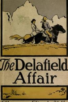 The Delafield Affair by Florence Finch Kelly