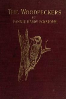The Woodpeckers by Fannie Hardy Eckstorm