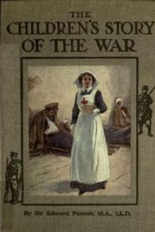 The Children's Story of the War Volume 4 (of 10)