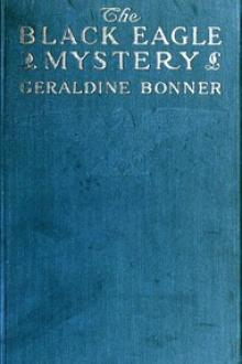 The Black Eagle Mystery by Geraldine Bonner