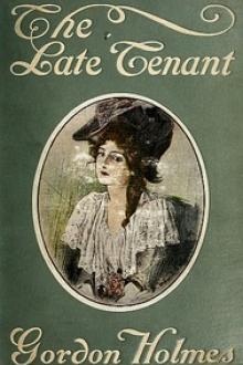 The Late Tenant by Louis Tracy