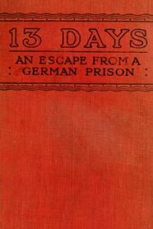 13 Days by John Alan Lyde Caunter