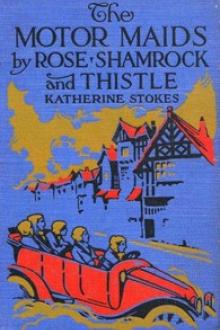The Motor Maids by Rose, Shamrock and Thistle by Katherine Stokes