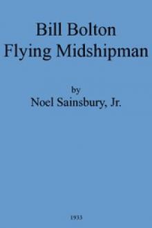 Bill Bolton—Flying Midshipman