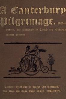 A Canterbury Pilgrimage