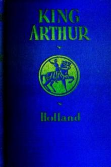 King Arthur and the Knights of the Round Table by Sir Malory Thomas