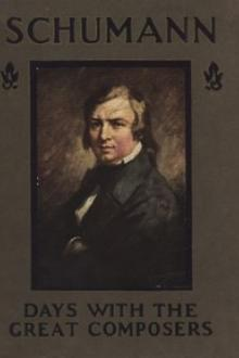 A Day with Robert Schumann by May Clarissa Gillington Byron
