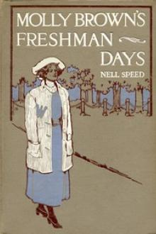 Molly Brown's Freshman Days by Nell Speed