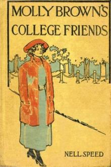 Molly Brown's College Friends by Nell Speed