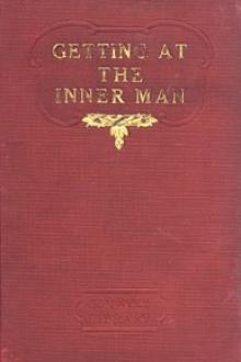 Getting at the Inner Man by Robert Shackleton, Russell H. Conwell