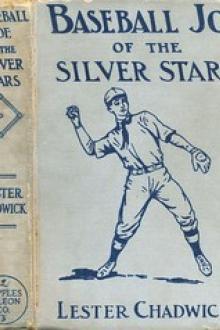 Baseball Joe of the Silver Stars