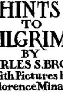 Hints to Pilgrims