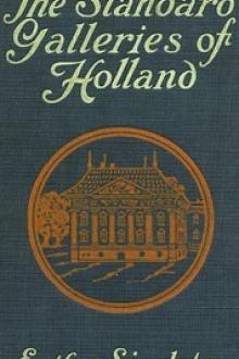 The Standard Galleries – Holland