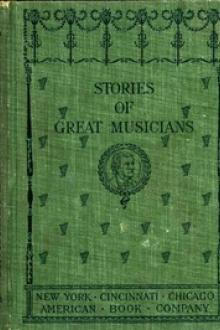 Stories of Great Musicians by Olive Brown Horne, Kathrine Lois Scobey