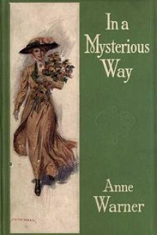 In a Mysterious Way by Anne Warner
