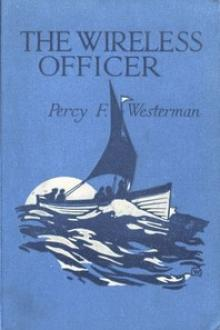 The Wireless Officer by Percy F. Westerman