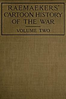 Raemaekers' Cartoon History of the War, Volume 2