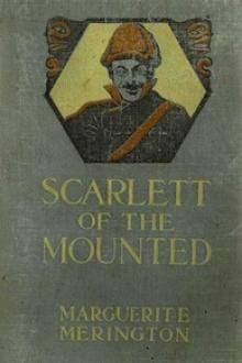 Scarlett of the Mounted