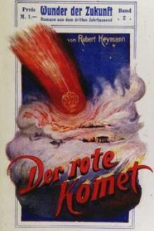 Der rote Komet
