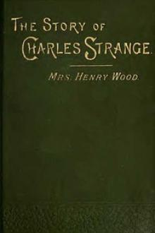 The Story of Charles Strange, Vol. 3 (of 3)