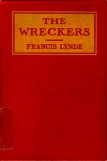 The Wreckers by Francis Lynde