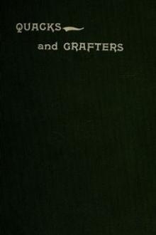 Quacks and Grafters by Anonymous