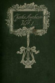 Charles Auchester, Volume 1