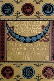 The Necklace of Princess Fiorimonde