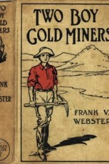 Two Boy Gold Miners