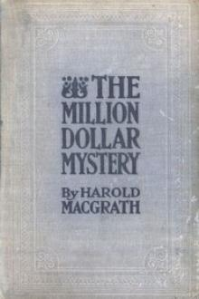 The Million Dollar Mystery by Harold MacGrath, F. Lonergan