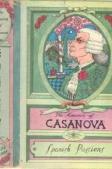"The Memoirs of Jacques Casanova de Seingalt, Vol. VI (of VI), ""Spanish Passions"""