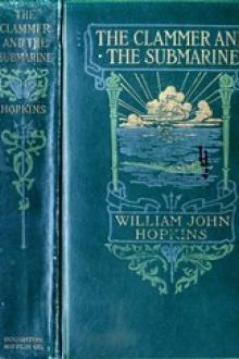The Clammer and the Submarine by William John Hopkins