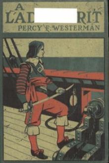 A Lad of Grit by Percy F. Westerman