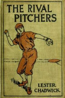 The Rival Pitchers by Lester Chadwick