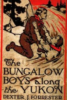 The Bungalow Boys Along the Yukon by John Henry Goldfrap